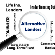 Growth in Alternative Lending